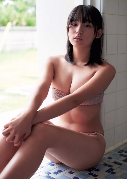 浅川梨奈とかいう即ハボグラビアアイドル
