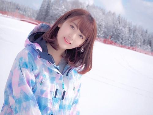 「この世のものとは思えない美しさ」 HKT48宮脇咲良さんが話題沸騰