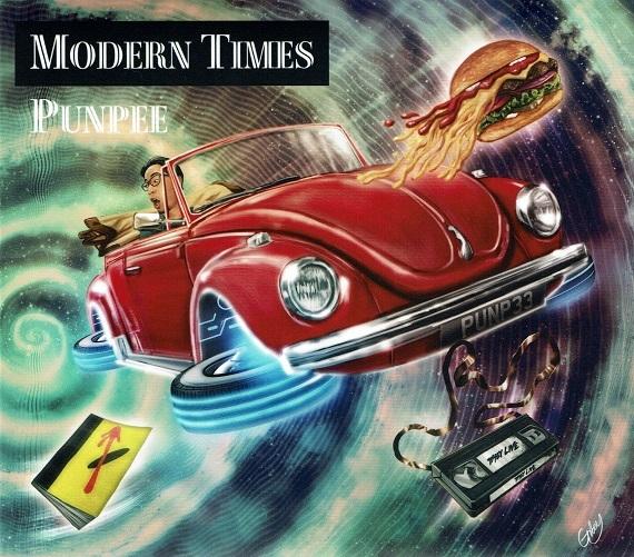Modern Times500