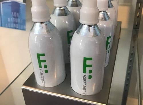 CO2 フォレストボトル