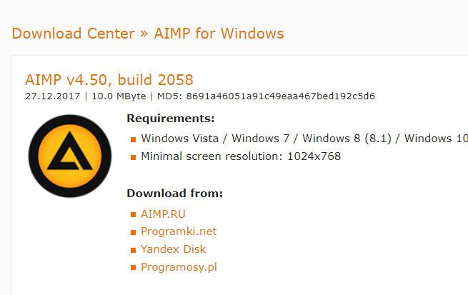 AIMPの使い方2-23 22-13-19-305