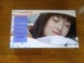 いびきケア専用枕「天使の寝息」