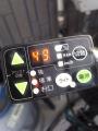 マイバイクの電池が異常点滅(2)