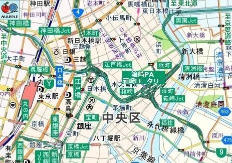 箱崎ロータリー00