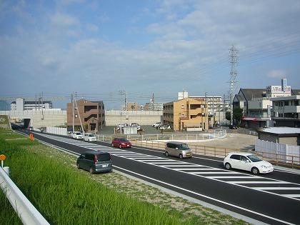 石手川橋梁10
