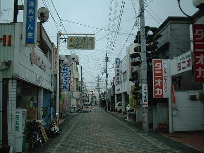 北山崎村11