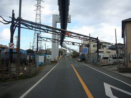小袋谷跨線橋02