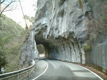 河口隧道07