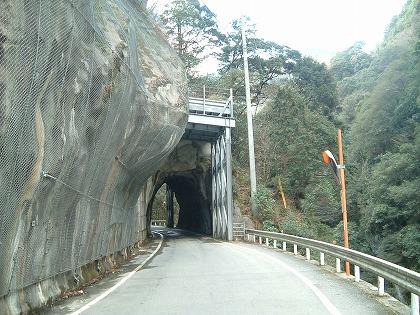 河口隧道08
