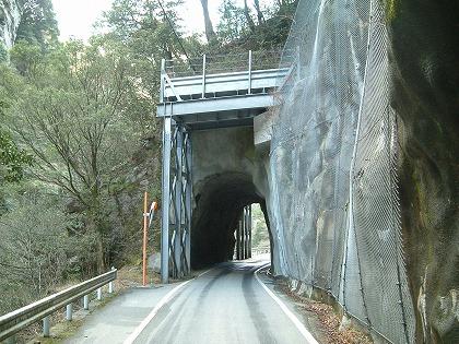 河口隧道09