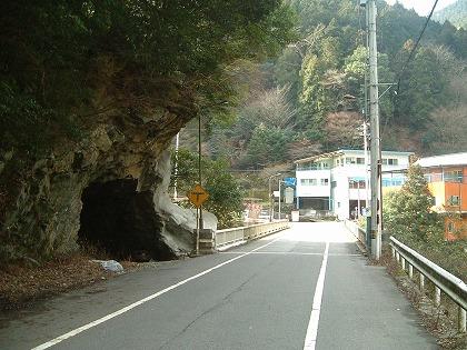 河口隧道15