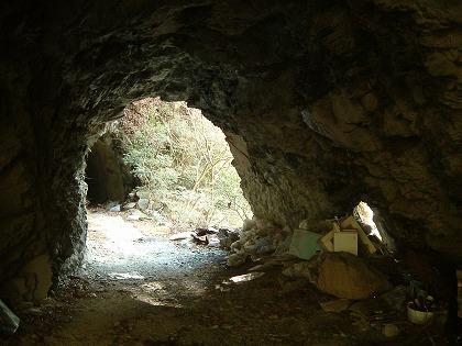 河口隧道17