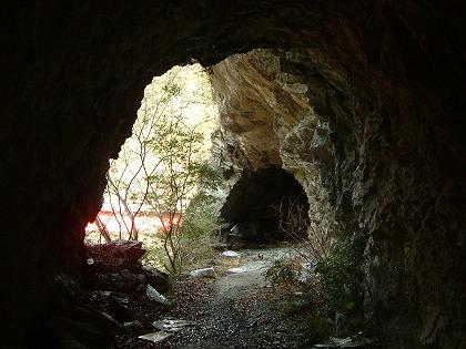 河口隧道18