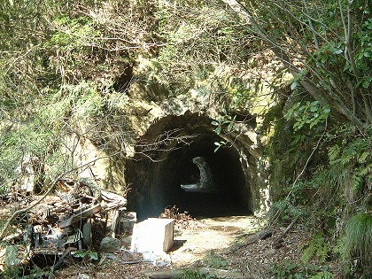 河口隧道19