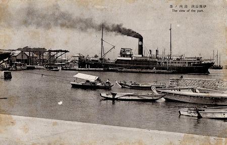 長浜港09
