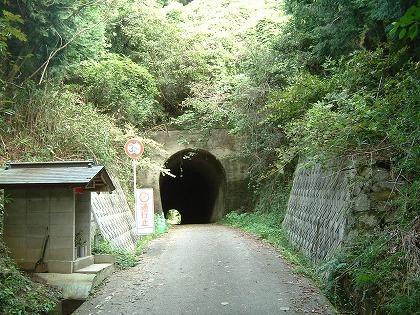 立石隧道05
