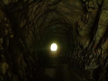 立石隧道07