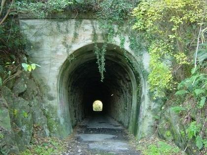 立石隧道08