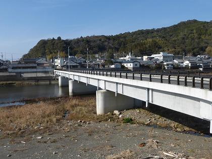 安田川橋04