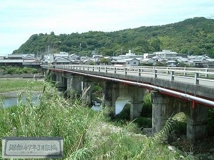 安田川橋05