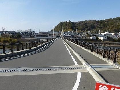安田川橋06
