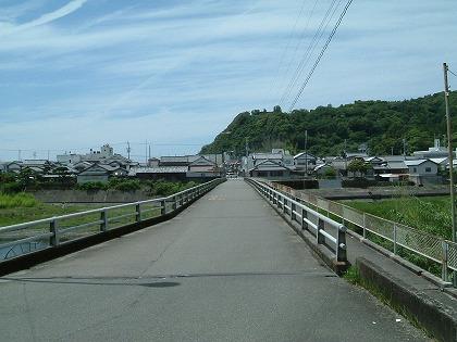 安田川橋07