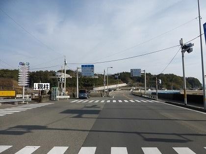 安田川橋10