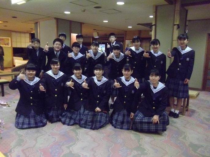 錦中学校吹奏楽部