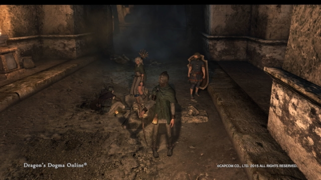Dragons Dogma Online__8
