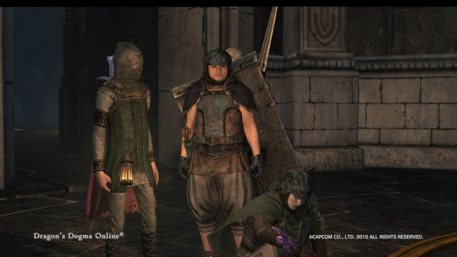 Dragons Dogma Online__5
