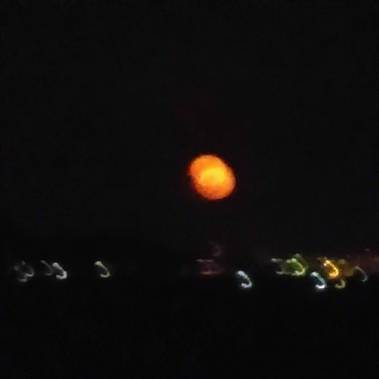 16th moon 20180201