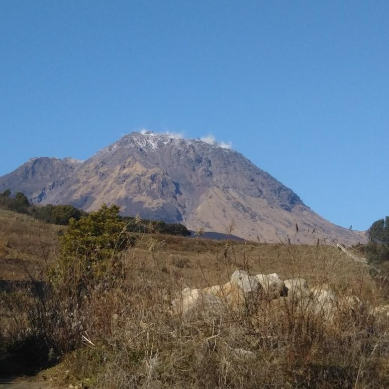 Mt. Heisei 20180126