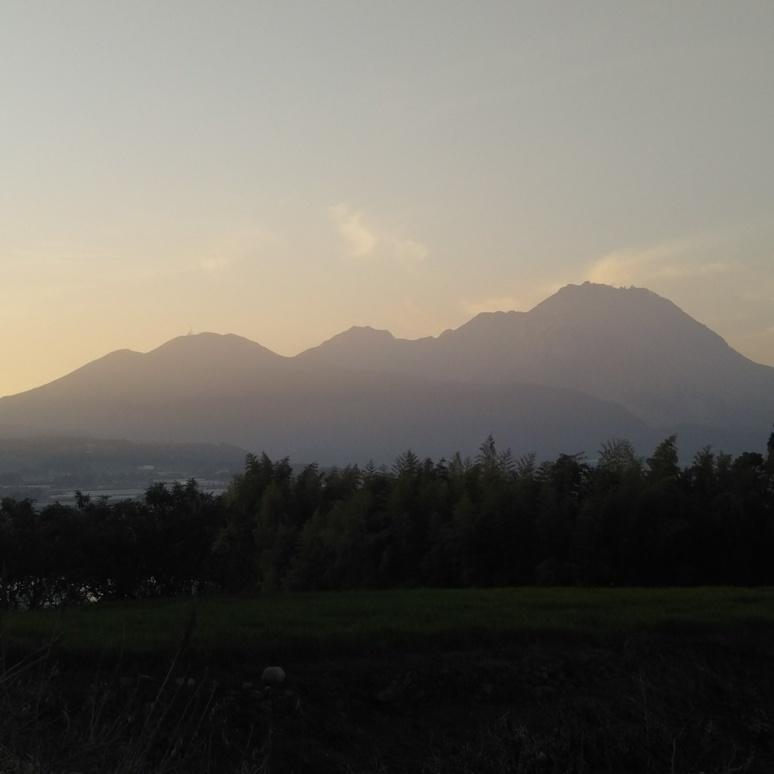 Mt. Heisei 20180227