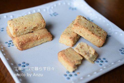 180202 おからクッキー