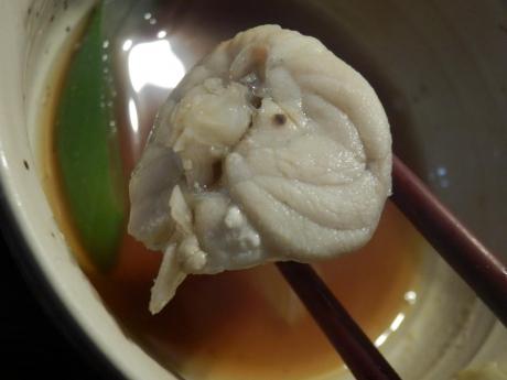 ふぐ鍋 (11)