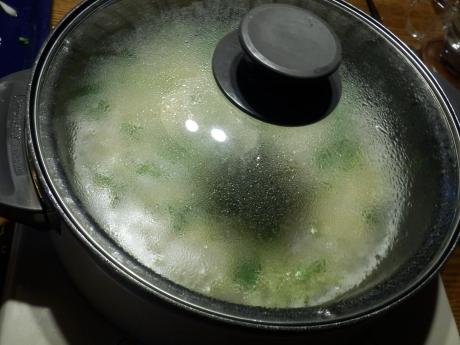 ふぐ鍋 (23)
