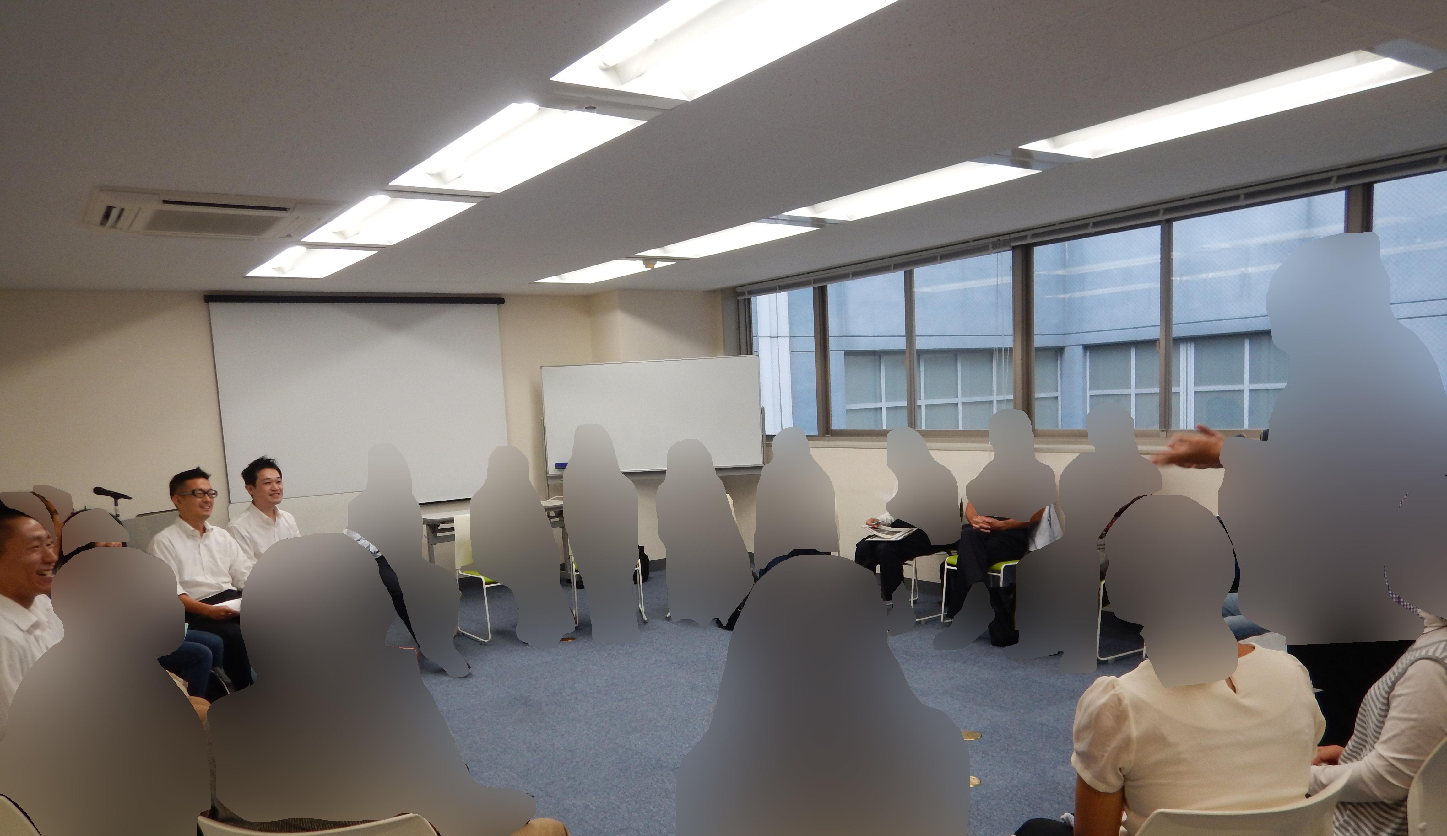 福岡座談会②
