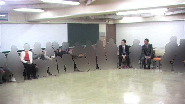 京都座談会