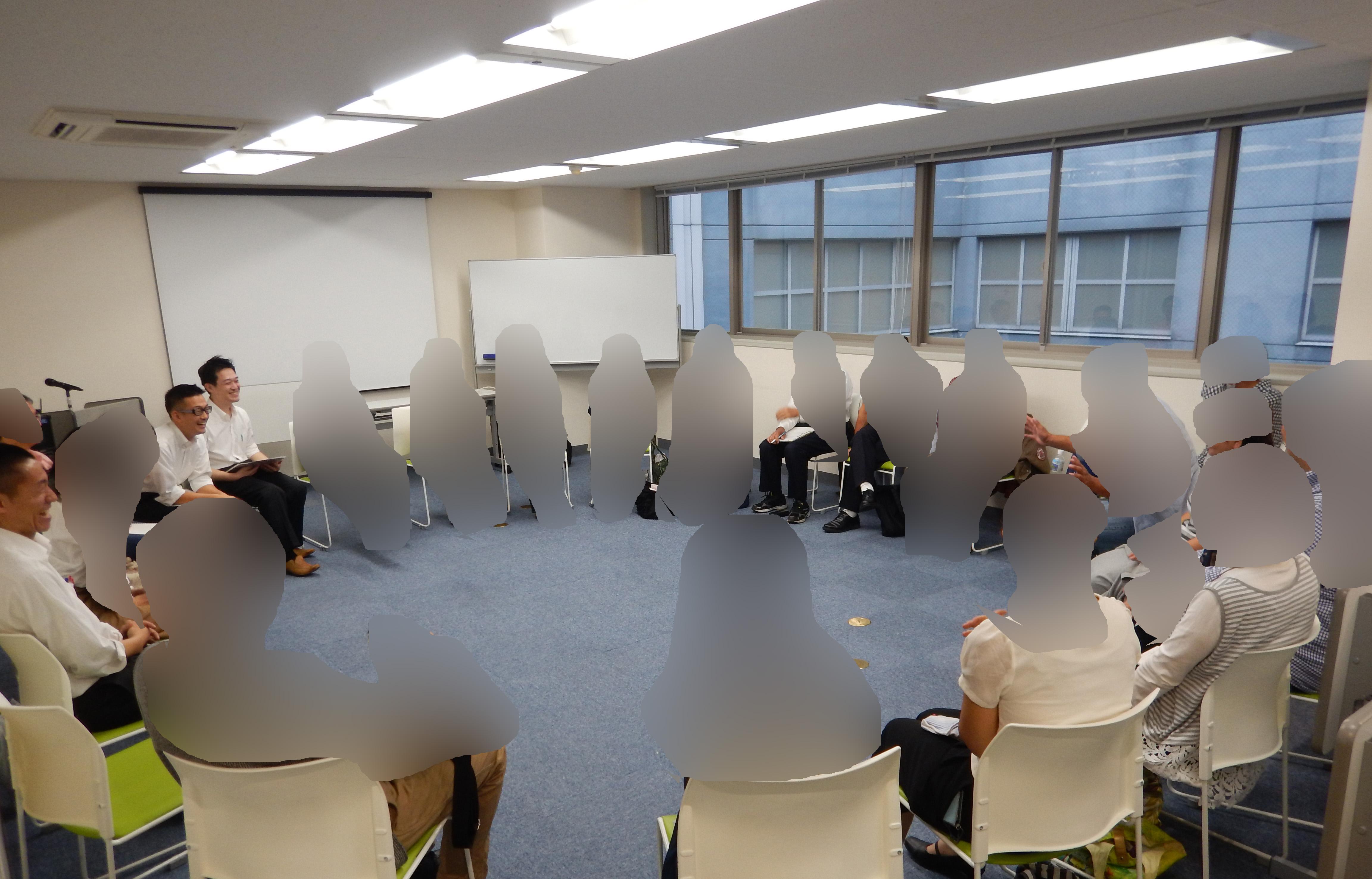 福岡座談会④