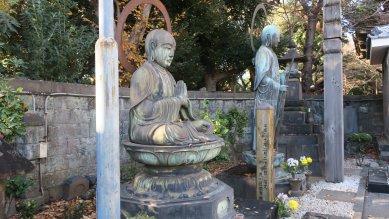浄光寺・始めの六地蔵