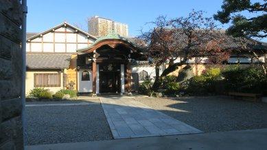 南泉寺・本堂