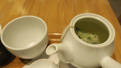 かりがね茶(茎茶)