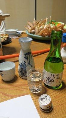 日本酒/香住鶴