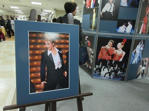 タカラヅカ写真展2
