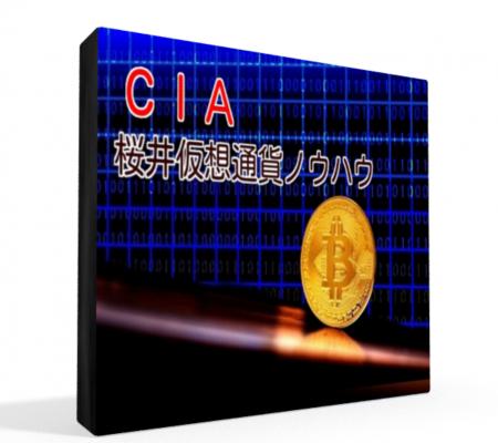 CIA 1234本編