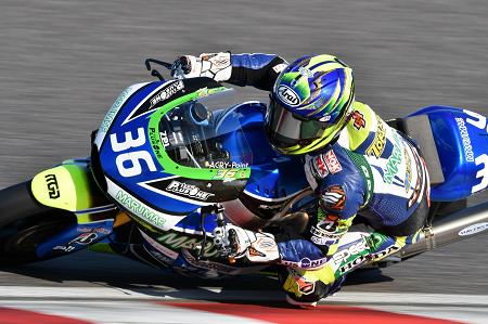 RACE4 17-11