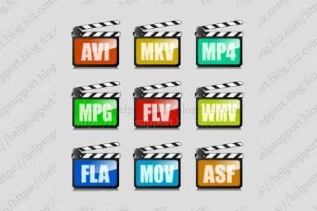 映像・音声ファイルのデフォルトデコーダーを変更できるフリーソフト「Win7DSFilterTweaker」