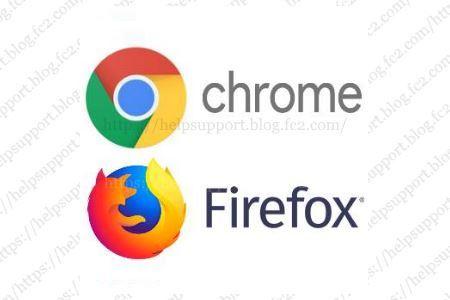 Chrome と Firefox の複数アカウントや ID での多重起動方法