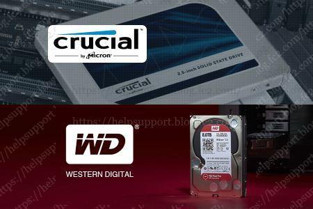 SSD と HDD 選びは信頼性と耐久力が全て、おすすめメーカーは一つだけ