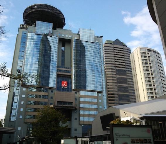 赤坂サカス 写真